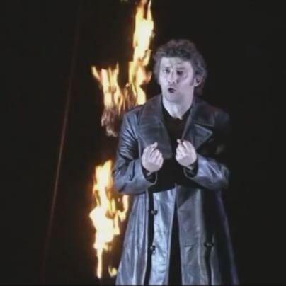 "Aria ""Di quella pira"" de la ópera ""Il Trovatore"" de Verdi, interpretada por el tenor Jonas Kaufmann. #aria #diquellapira #opera #iltrovatore #verdi #tenor #jonaskaufmann #musica #clasica #selecta"