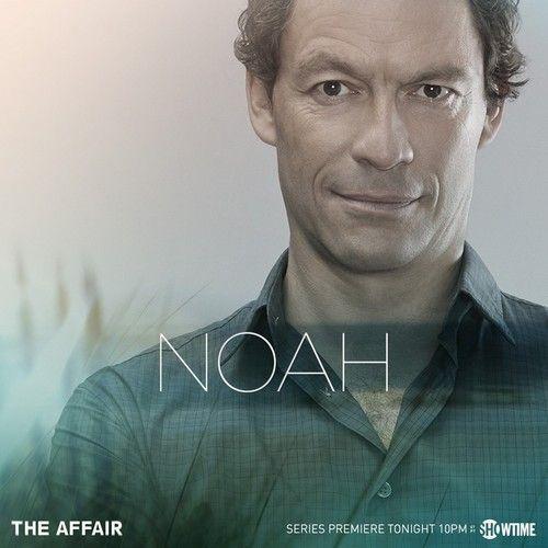 the affair showtime | The Affair Characters - The Affair (2014 TV Series) Fan Art (37669705 ...