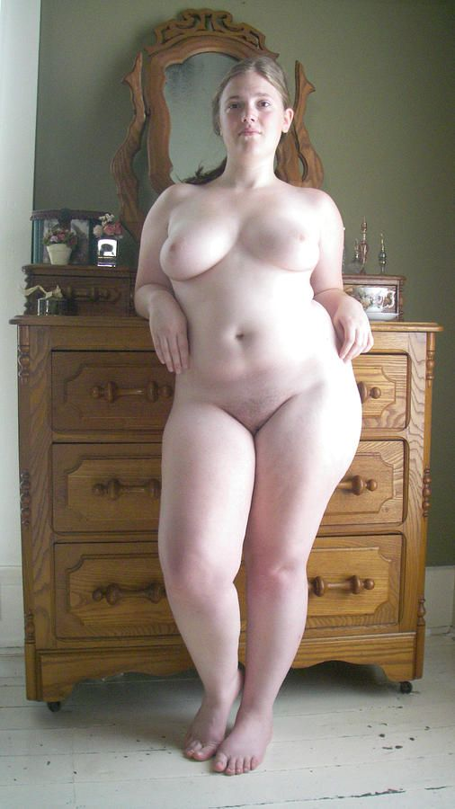 Pretty girls nude pic