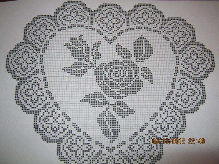 Free Online Crochet Patterns