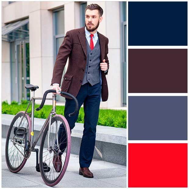 Best 25 combinar ropa hombre ideas on pinterest - Colores para combinar ...