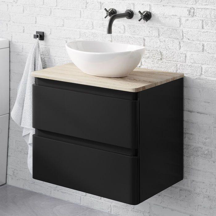 44++ Bathroom wall vanity units diy