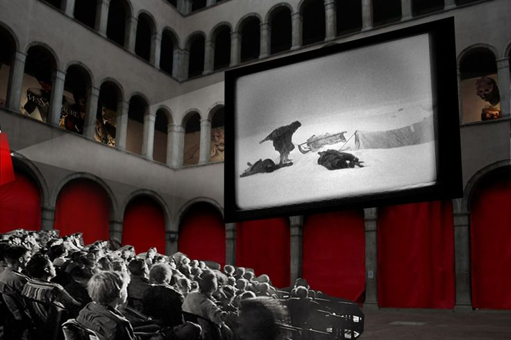 OMA . Fondaco dei Tedeschi . Venice  (11)