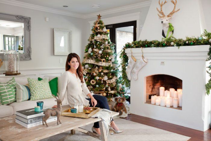 Jillian Harris Lives in Vancouver Canada
