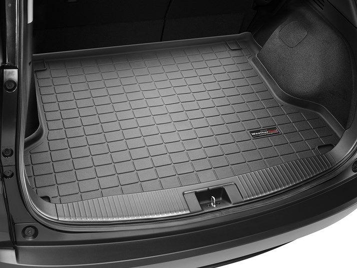 2017 Honda HR-V | Cargo Mat and Trunk Liner for Cars SUVs and Minivans | WeatherTech.com