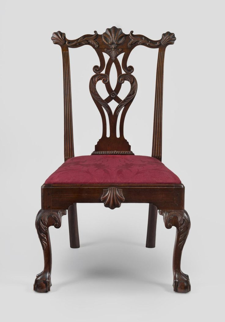 Side Chair   Attributed to Thomas Affleck  American  born Scotland   1740     Classic FurnitureAntique. 290 best Classic Furniture images on Pinterest   Classic furniture