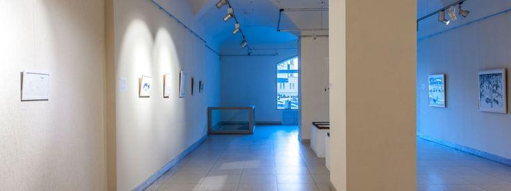 ART re.FLEX Gallery | San Pietroburgo
