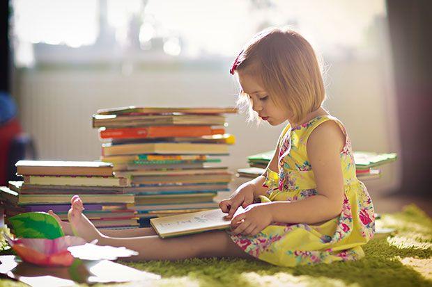 """Appen """"Läs upp"""" får barnen att läsa mer!"""
