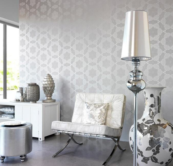 19 best Behang living images on Pinterest | Bedrooms, Modern ...