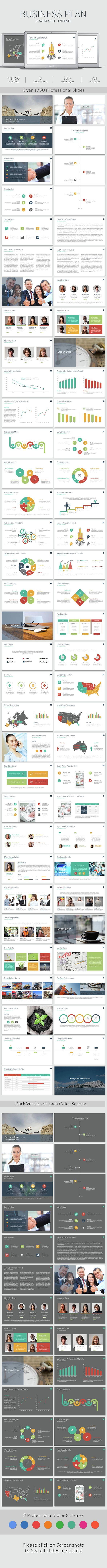 Business Plan PowerPoint Template. Download here: http://graphicriver.net/item/business-plan-presentation-template/14833526?ref=ksioks