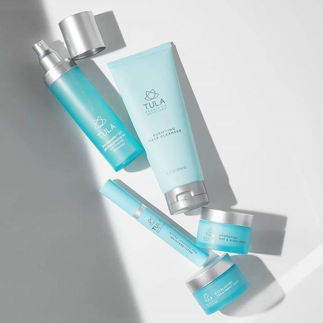 Tula Skincare Instagram Diorandjellybeans Skin Care Tula Skincare Skin Care Secrets