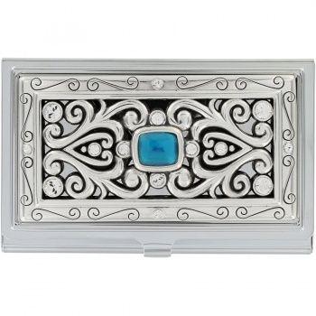 55 best business card case images on pinterest business card case azure blue card case available at brighton colourmoves Images