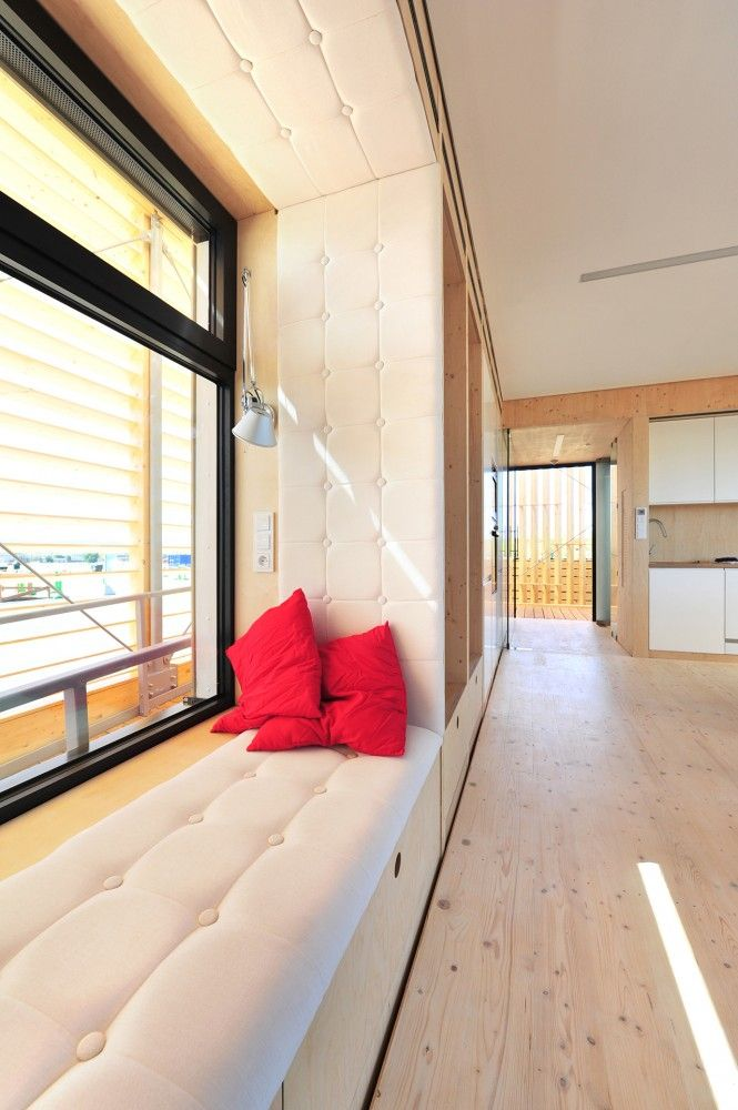 Solar Decathlon 2013: Czech Technical University Wins Architecture Contest, Places Third Overall