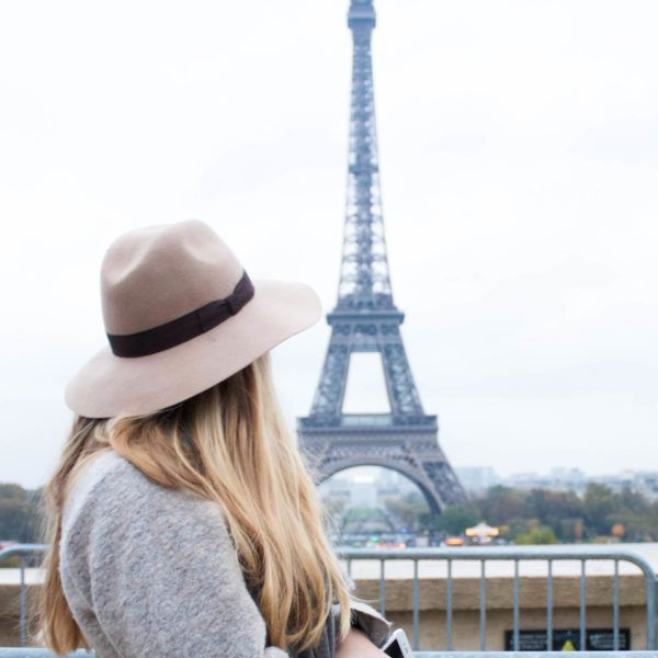 Paris, oh Paris. Ich war ein Wochenende in Paris und habe meine Impressionen auf Daryalinda.com festgehalten