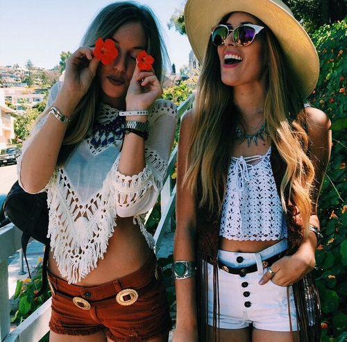 10 choses qui différencient vos amies de votre meilleure amie - Les Éclaireuses