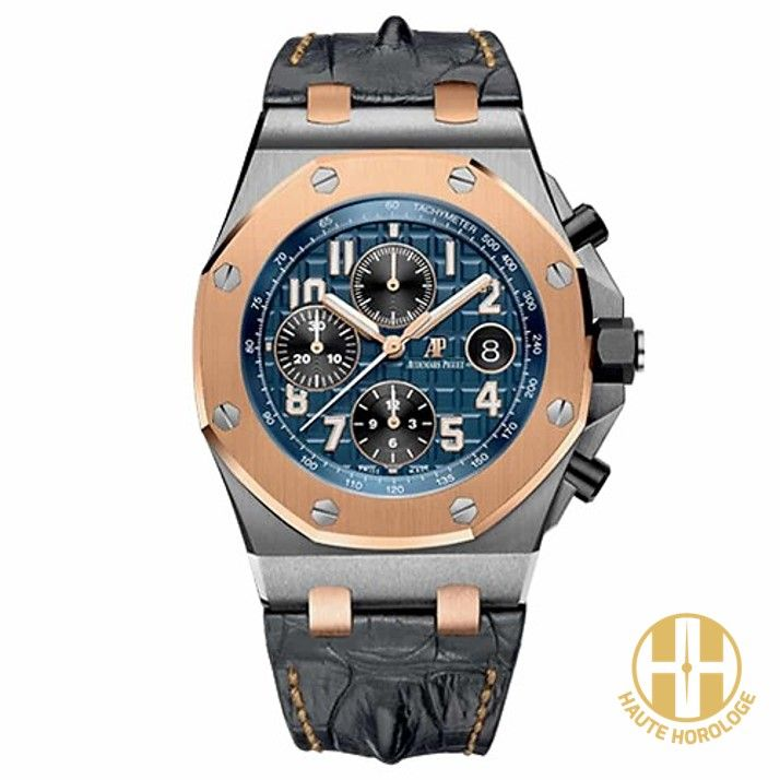 Audemars Piguet Royal Oak Offshore Chronograph 26471sr Oo D101cr 01 Mens Watc Audemars Piguet Audemars Piguet Royal Oak Offshore Royal Oak Offshore Chronograph