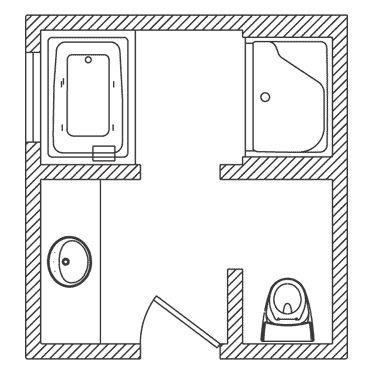 Best Photo Gallery For Website KOHLER Floor Plan Options Bathroom Ideas u Planning Bathroom