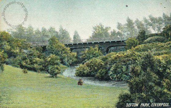 Liverpool, history, liverpool-history-l17-sefton-park-9-1900