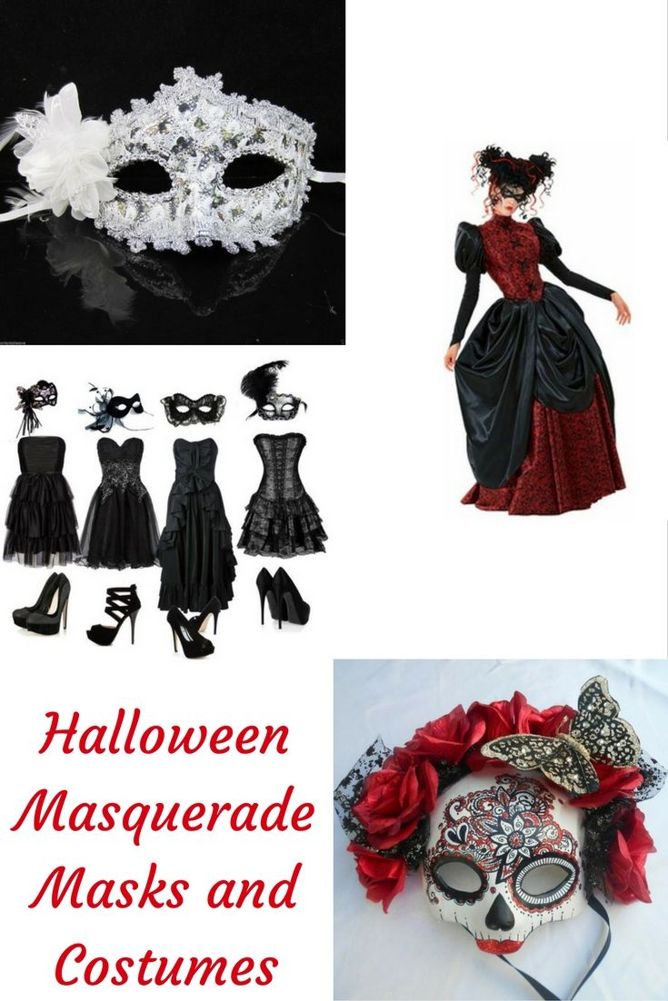 Best 25+ Halloween masquerade ideas only on Pinterest | Funny ...