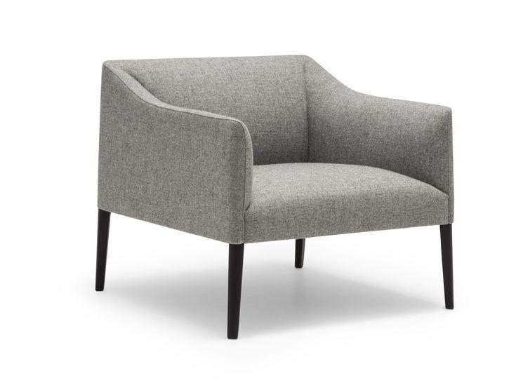 Couve Chair by Piergiorgio Cazzaniga for Andreu World