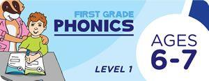 First Grade Reading Activities, Phonics Worksheets, Videos, Games, Listening