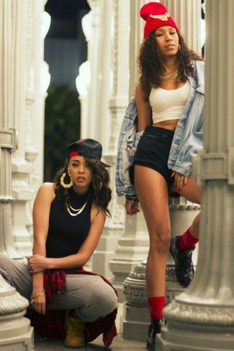 20 Trendige Urban Outfits für die modernen Teenager – air.gol