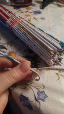 МК узелковое плетение