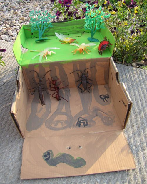 shoebox crafts ideas 14 best images about shoe box habitats on 2927