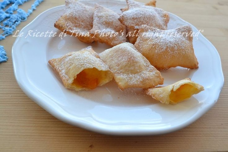 31 best images about ricette di carnevale on pinterest for Ricette dolci di carnevale