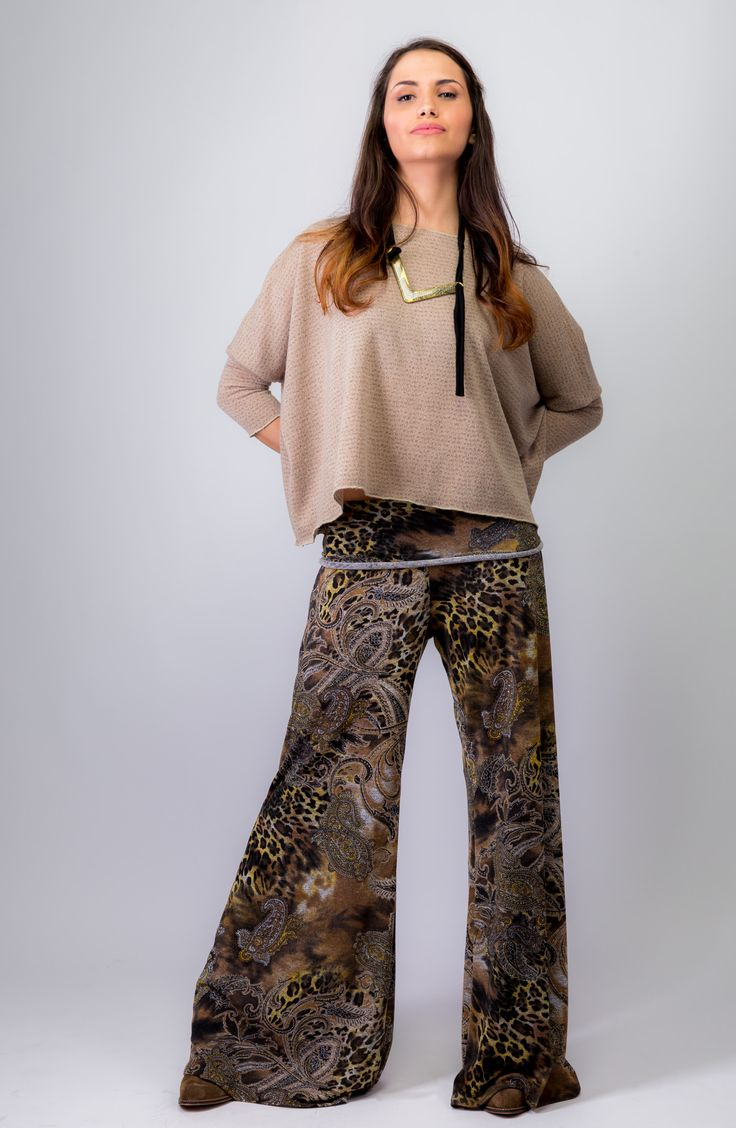 boho style by open rose winter 2015