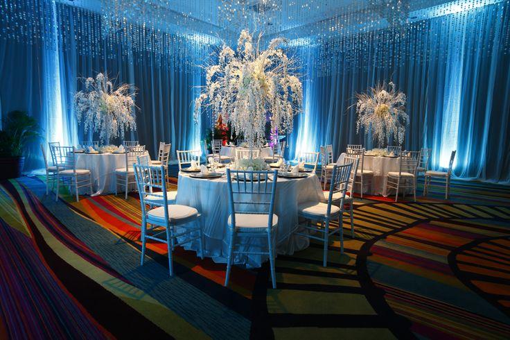 Wedding at Crowne Plaza