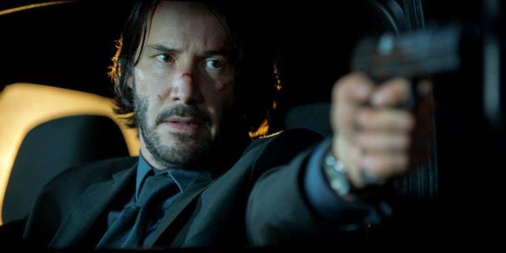 'John Wick 2′ Update: Ian McShane Reveals New Villain