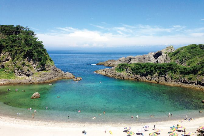Shikinejima Ogasawara Islands Tokyo 小笠原諸島 式根島