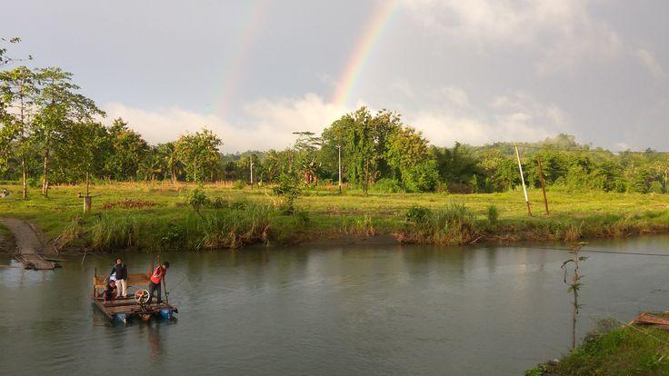 Tumpu Jaya, Luwuk