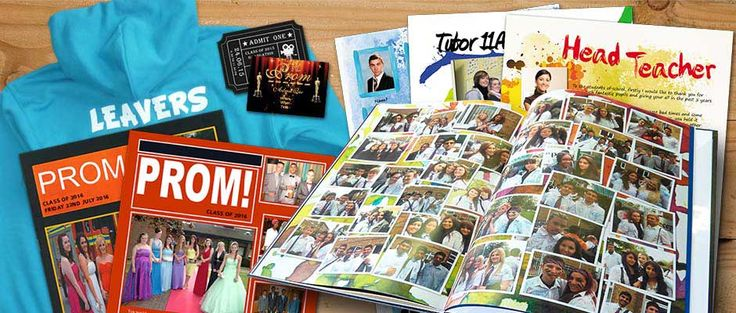 Start Your 2016 School Yearbook Yearbooks from £5.50 and Leavers Hoodies from £15.00 plus Free Prom Tickets with every order! Choice of over 400 school yearbook design templates, a fast UK Yearbook Cloud Service, complete support throughout and Free yearbooks with orders of 50+ books.