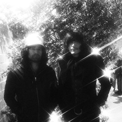 The Olms aka PY and JD King ~ Check them out at http://www.theolmsmusic.com/  <3
