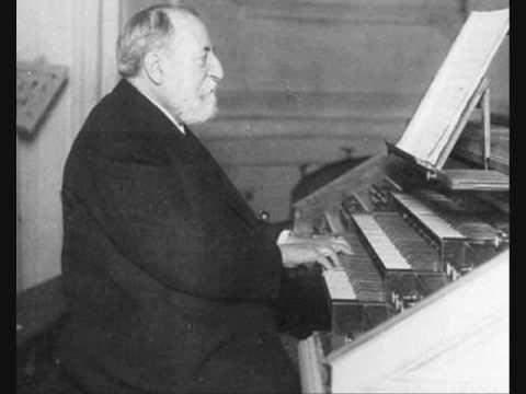 C. Munch Conducts Saint-Saëns Symphony No. 3 'Organ' (4/4) - YouTube