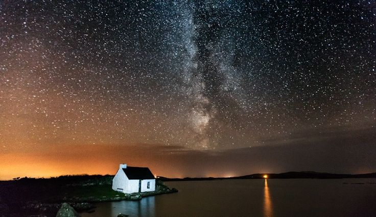 Connemara for Stargazing