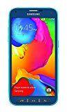 #8: Samsung Galaxy S5 Sport 16GB G860P Electric Blue - Sprint (Certified Refurbished)