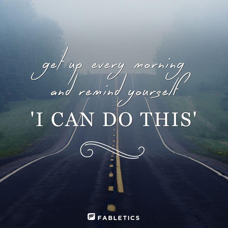 You can do it! motivation. inspiration. goals. dreams. quotes. wisdom. advice. life lessons.Lauren Puzzanchera