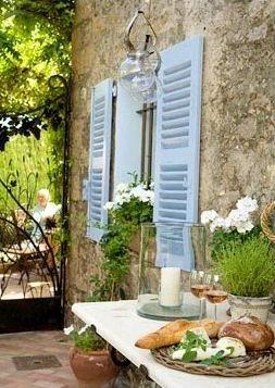 **Provence ~ France