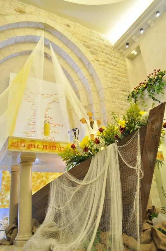 best church stage ideas images on pinterest church stage - Christian Easter Decorating Ideas