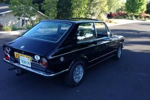 1972 BMW  Touring 2000Tii BMW 2002Tii, 2002 1600 Photo