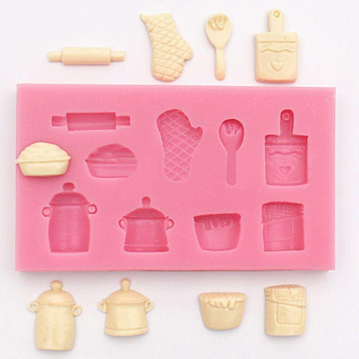 Goedkope Siliconen Cakevorm 3D Fondant Cake Decorating Gereedschap Fondant Cake Siliconen Mallen, koop Kwaliteit Bakken& gebak gereedschappen rechtstreeks van Leveranciers van China: Siliconen Cakevorm 3D Fondant Cake Decorating Gereedschap Fondant Cake Siliconen Mallen