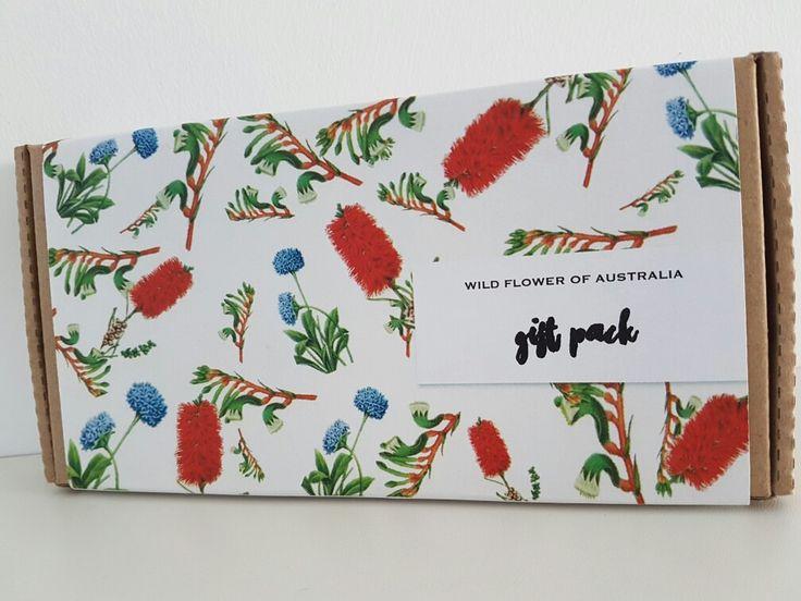 Beautiful australian native wildflower seeds gift packs https://www.kickstarter.com/projects/nativeseeds/the-little-australian-wildflower-seed-company?ref=creator_nav