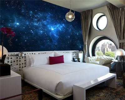 Best 25 galaxy bedroom ideas on pinterest for Galaxy bedroom ideas