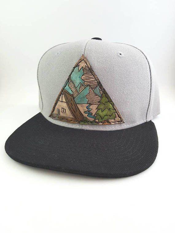 Hideaway Hat