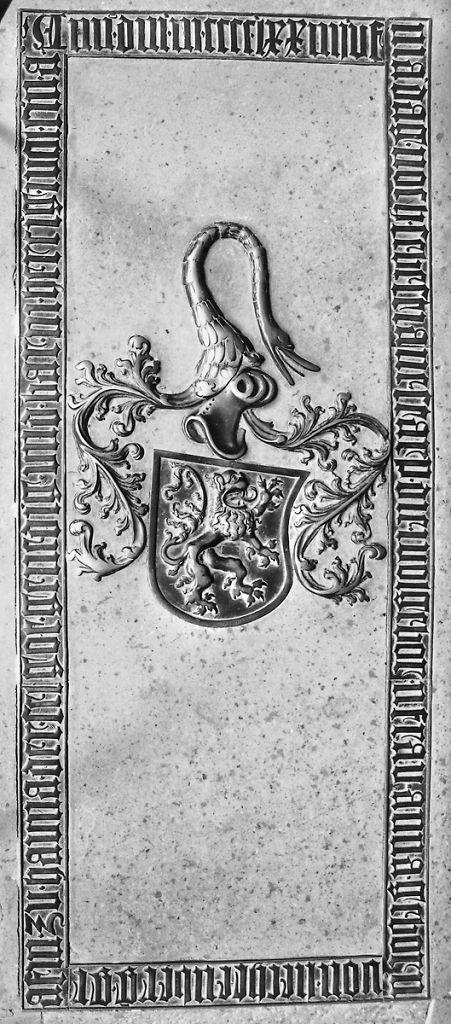 Gräfin Anna von Hanau 1474, Babenhausen