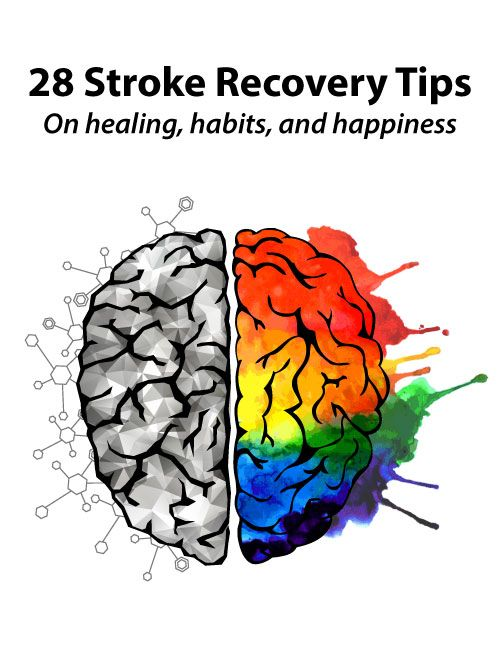 28 Stroke Recovery Tips for Healing, Habits, and Happiness