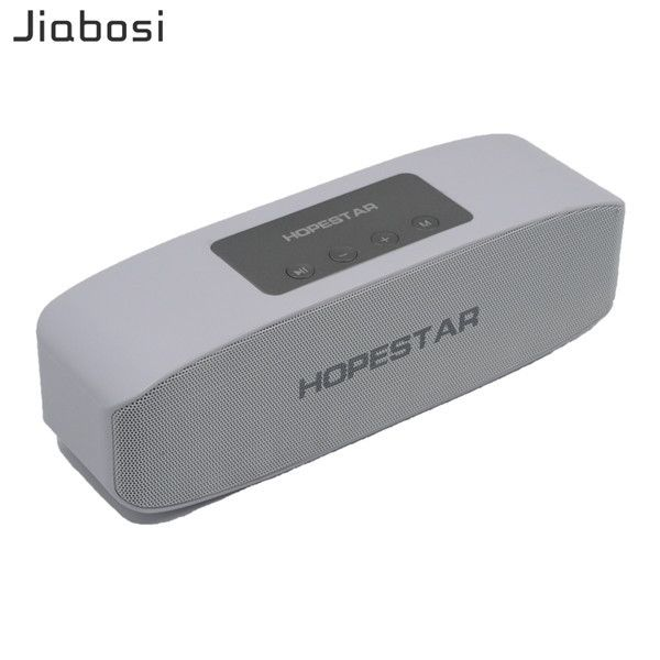 8W Deep Bass Loud Sound Power Bank Subwoofer Wireless Bluetooth Speaker Outdoor With Enhanced Bass Sound For PC Iphone Android